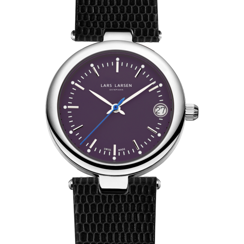 Lars Larsen Ladies Viviann Watch