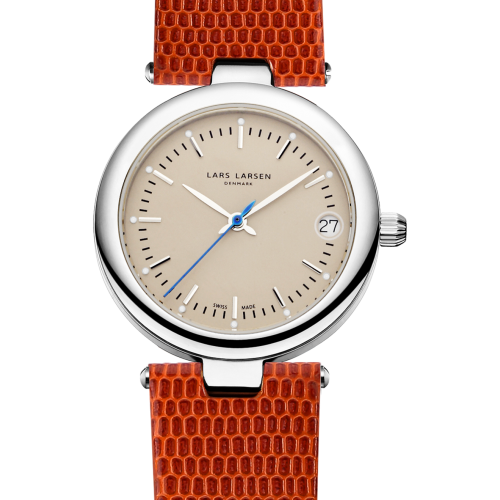 Lars Larsen Viviann Watch