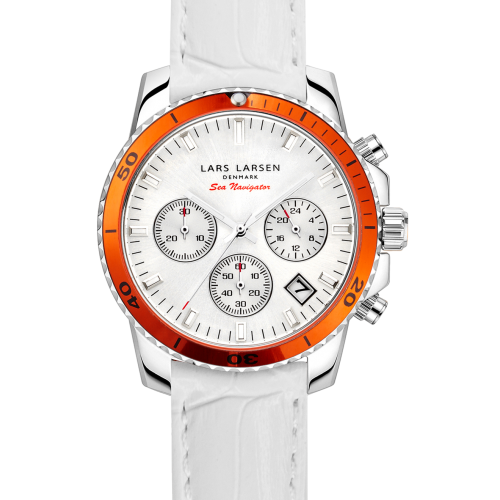Lars Larsen Ladies Sports Watch